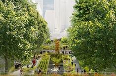 Hassell, SO–IL to design public spaces for Melbourne's arts precinct redevelopment