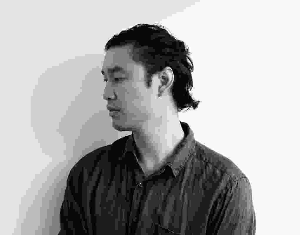 Kelvin Ho, Founding Director, Akin Atelier (NSW).
