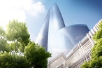 New visions of Wilkinson Eyre's Crown Resorts tower
