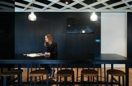 2015 Australian Interior Design Awards: Sustainability Advancement