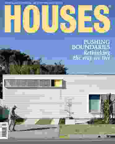 Houses 116 is on sale 31 May.