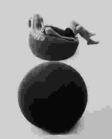 Obo chair (1974).