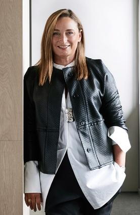Miriam Fanning, founder and principal interior designer, Mim Design.