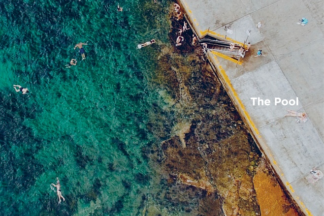 The Pool: Architecture, Culture and Identity in Australia by Amelia Holliday and Isabelle Toland (Aileen Sage Architects) and Michelle Tabet.
