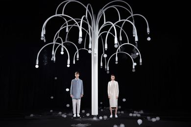 New Spring by Studio Swine and COS.