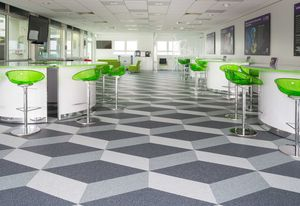 Polyflor's has updated its Classic Mystique range with five new colours.
