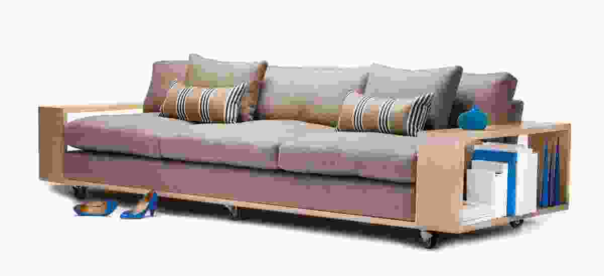 Loft sofa.