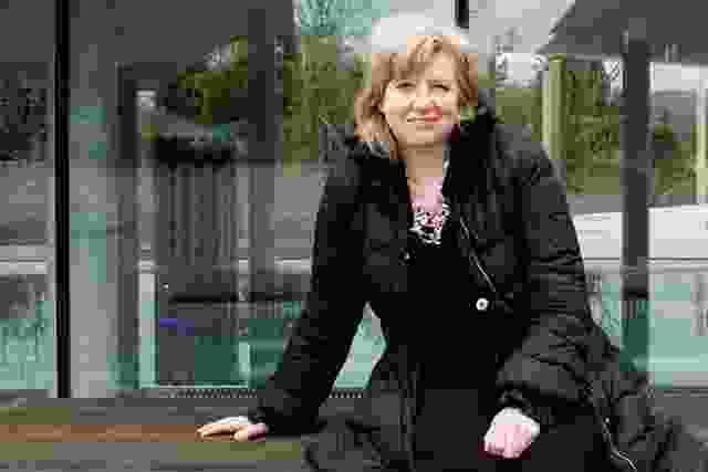凯思琳·芬德雷1953 - 2014年
