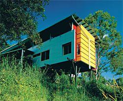 Clare residence, Buderim.Image: Richard Stringer.