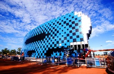 ARM completes Port Hedland recreation centre