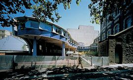 Catholic Theological College, 1999.