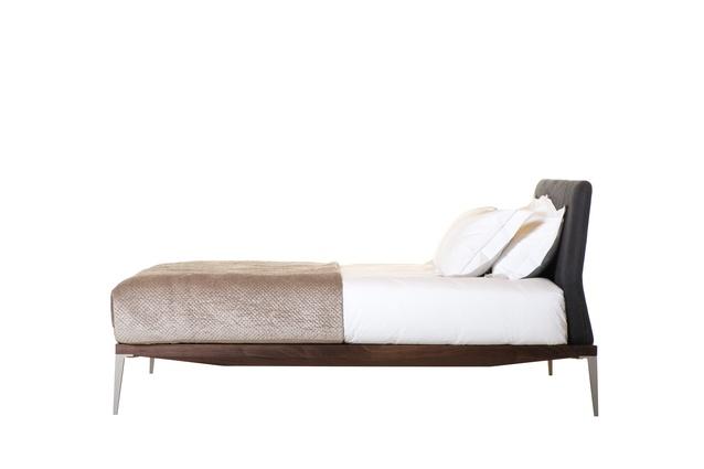 Bretton Bed from Matthew Hilton.