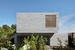 'Celebration of granite': Armadale Residence