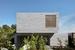 'Celebration of granite': Armadale Residence