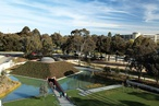 2012 AILA National Landscape Architecture Award: Design