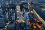 Bureau Proberts, Architectus design new commercial tower for Brisbane