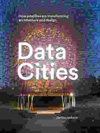 Data Cities, by the author.