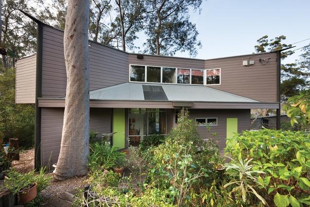 munro house 1980 revisited architectureau