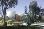 Finalists' designs revealed for new Shepparton Art Museum
