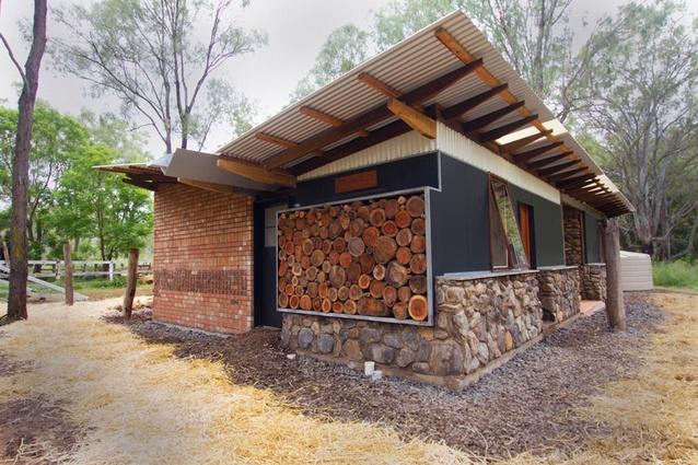 Real Studio: Murphy's Creek BNT by Queensland University of Technology.