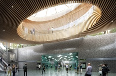 Rogers Stirk Harbour and Partners to join Melbourne Metro Tunnel design team