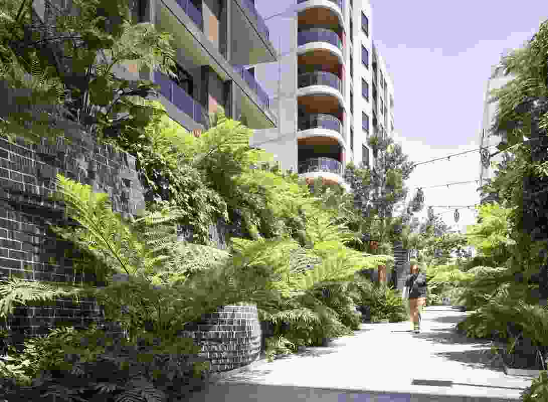 Eden Lane by RPS Group