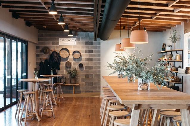 Eat drink design shortlist best restaurant