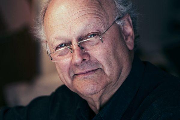 Glenn Murcutt.