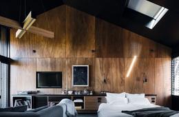 2018 Eat Drink Design Awards: Best Hotel Design