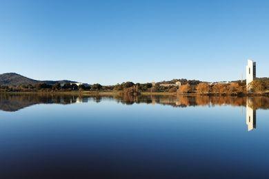 Canberra's centenary