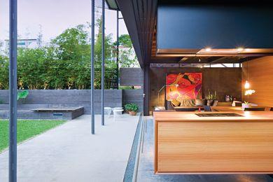Kitchen by Steendyk.