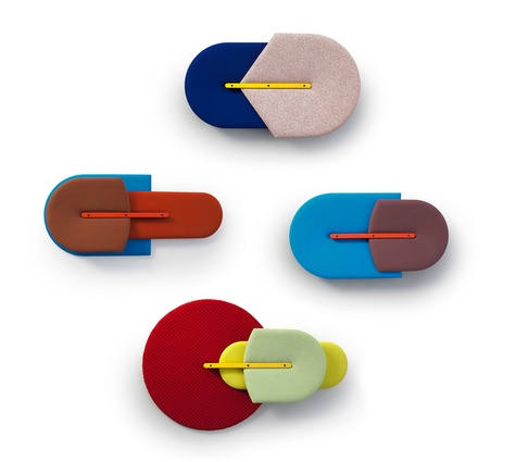 Beetle by Mutt Studio for Sancal.