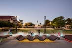 Landscape Architecture Award for Civic Landscape