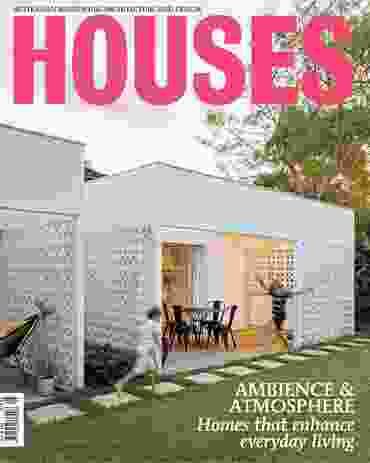 Houses 106 is on sale from 1 October.
