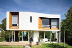 Carving a view: Winscombe Extension
