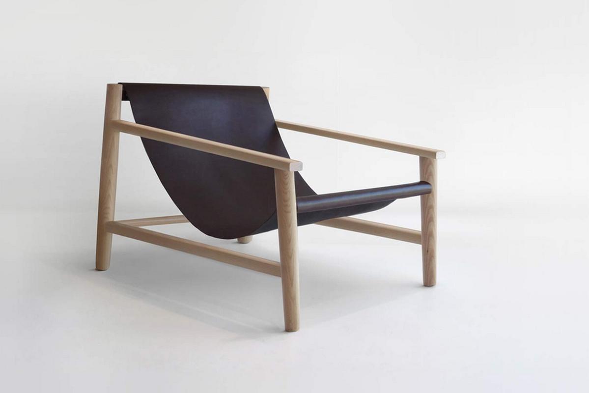 Starling chair by Cameron Foggo.