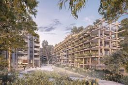 $700m One Sydney Park development on its way