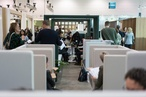 Artichoke Business Lounge at Denfair 2018