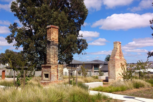 2014 act landscape architecture awards architectureau for Institute of landscape architects