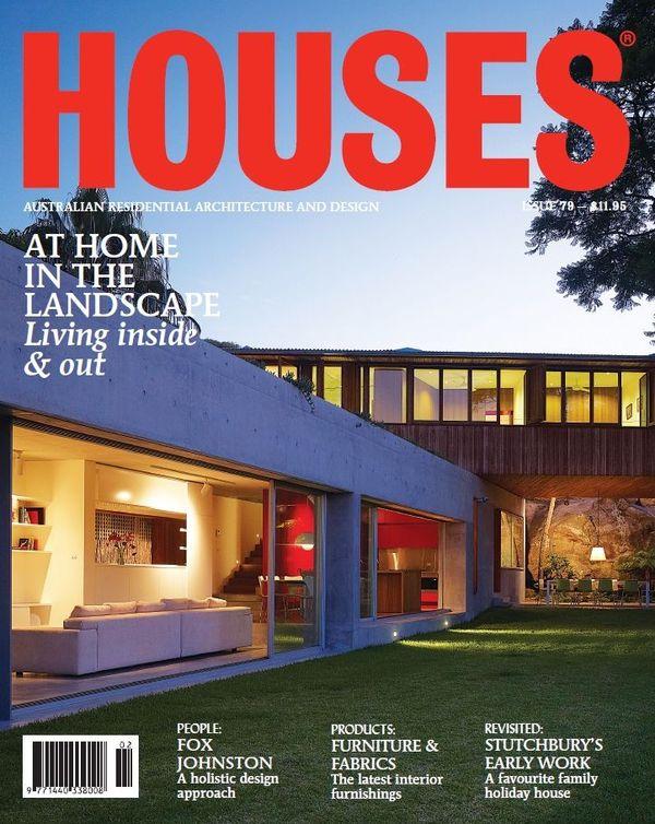 Houses, April 2011