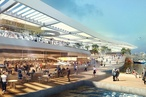 3XN appointed to lead design of new Sydney Fish Market