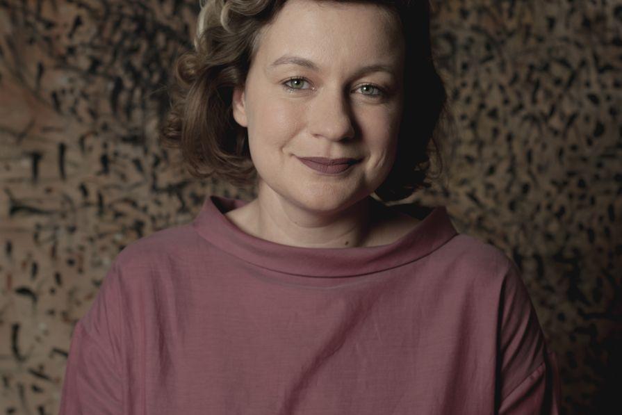 Ksenia Totoeva.