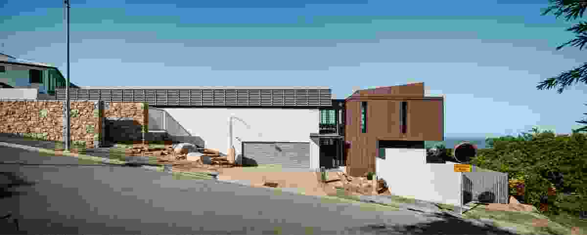 Yarrawonga by Counterpoint Architecture.