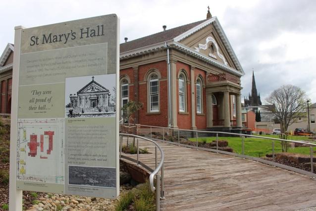 Barwon Health Library by Daryl Pelchen Architects.