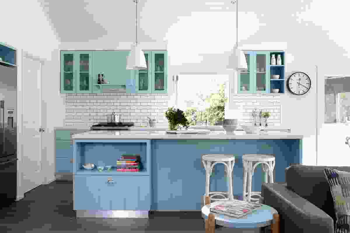 15 Ridley Street by Austin Design Associates.