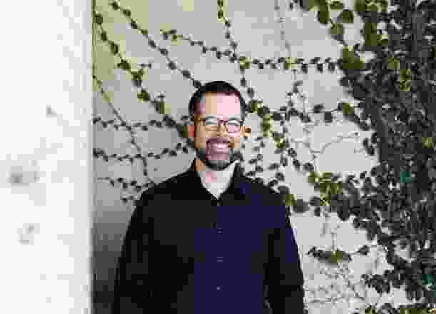 来自珀斯的建筑师David Barr于2010年建立了他的事务所。