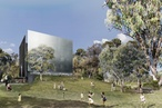 'Beacon in the landscape' wins Shepparton Art Museum competition