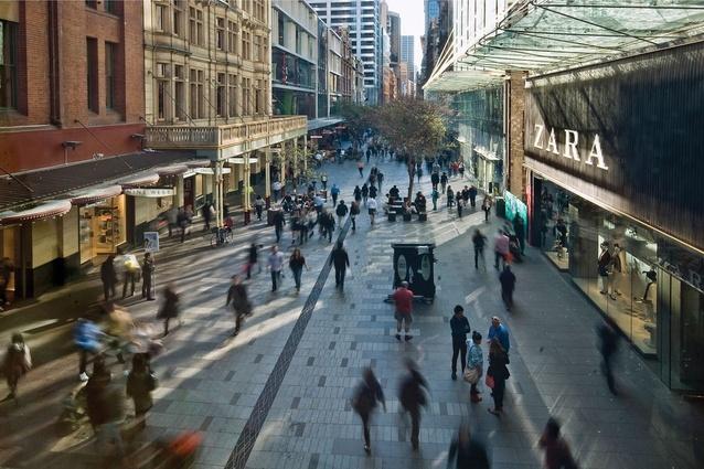 2013 national architecture awards urban design