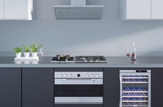 Neil Perry Kitchen range by Omega