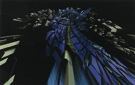 """Masterplans"". Zaha Hadid's Singapore One North."